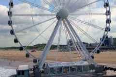 Scheveningen-Riesenrad