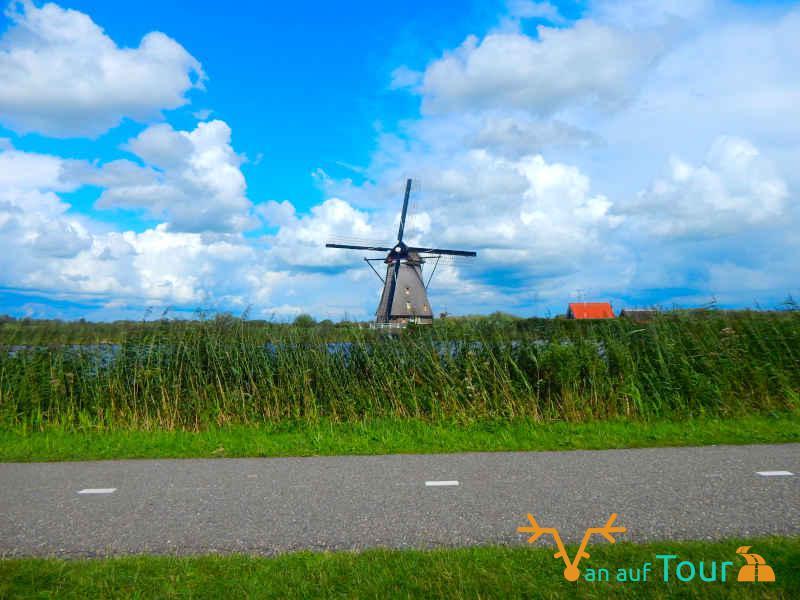 You are currently viewing Niederlande Reise – Route von Süden nach Norden