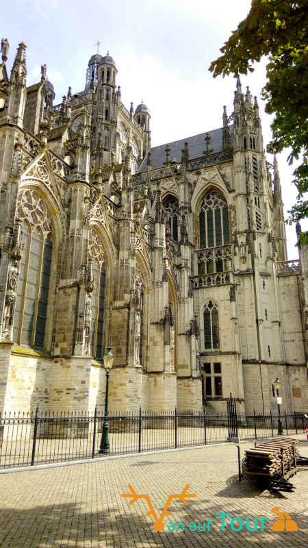 St. Johannes Kathedrale