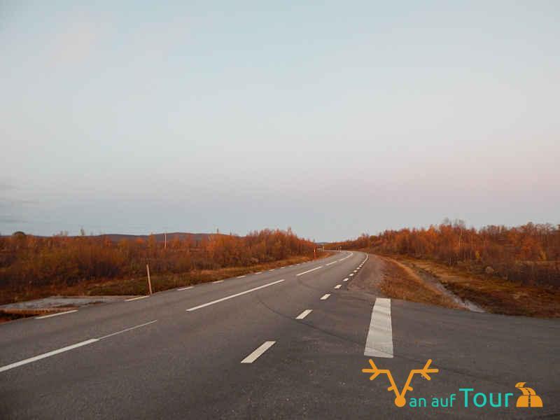You are currently viewing Mein erster Roadtrip: Van auf Tour – dann richtig!