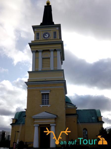 Oulu Dom
