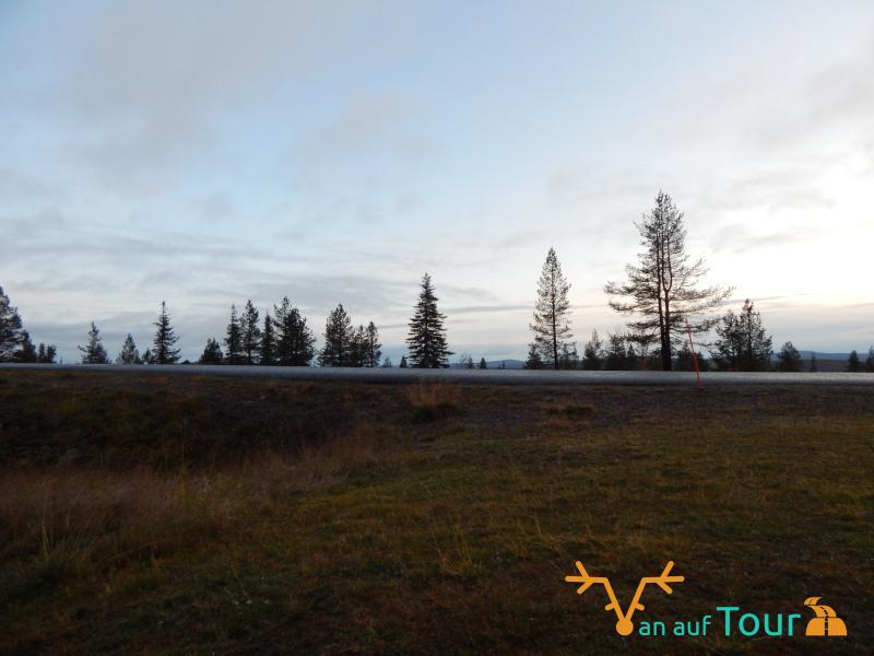 5 finnische Städte und ein Nationalpark