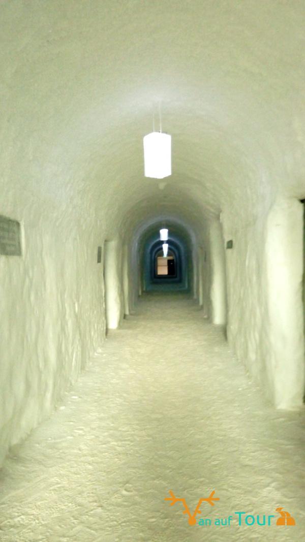 Eishotel Lappland