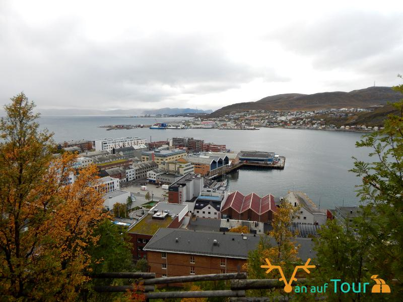 Hammerfest Lappland