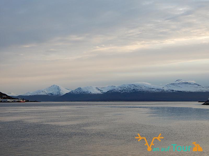 Tromsö Lappland